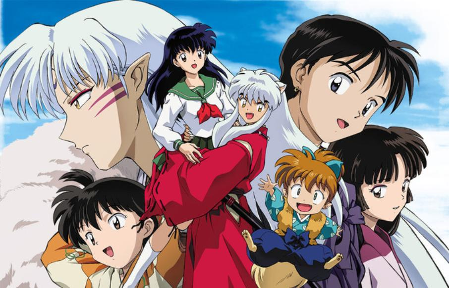 I Rate This Anime A 5 Because It Has Very Wide Range Of Every Genre And All The Characters Are Developed
